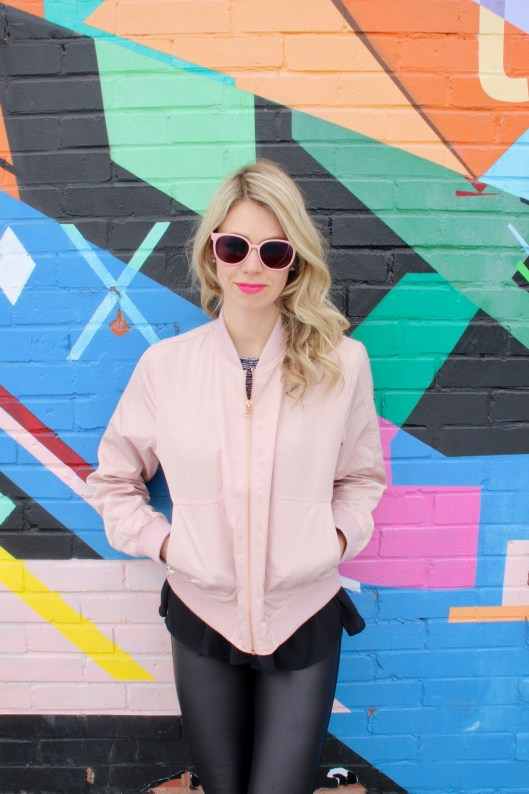 Matte Pink Sunglasses from Eye Buy Direct