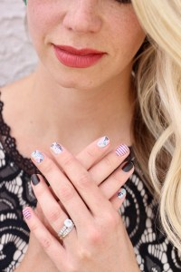 How to Apply and Remove Jamberry Nails: YouTube tutorial
