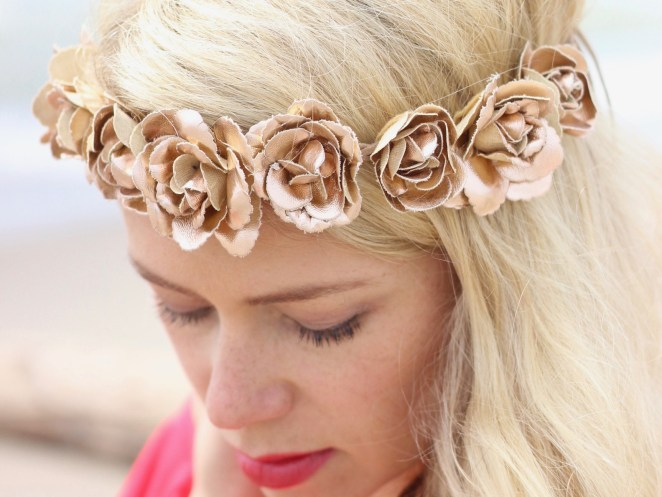 Headbands of Hope - for every headband donated, one is given to a child with cancer