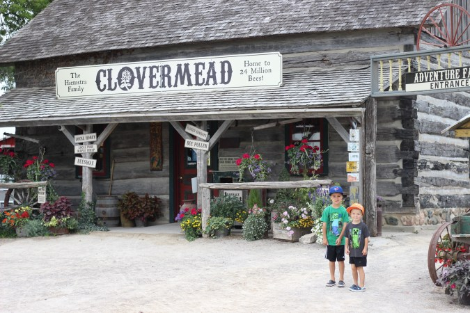 Clovermead Family Fun - Elgin County, Ontario Travel