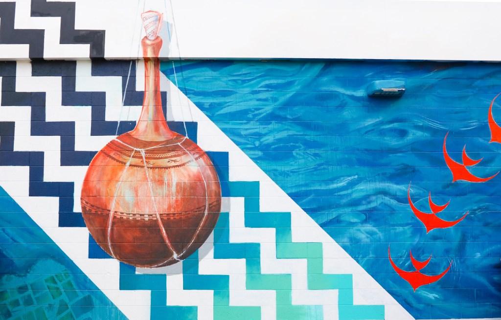 Maui Murals for Instagram
