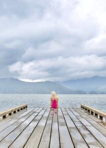 Travel to Harrison, British Columbia
