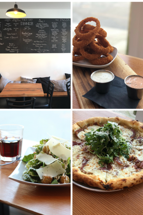 Where to eat in Abbotsford, British Columbia, Canada: Duft & Co. Brickhouse