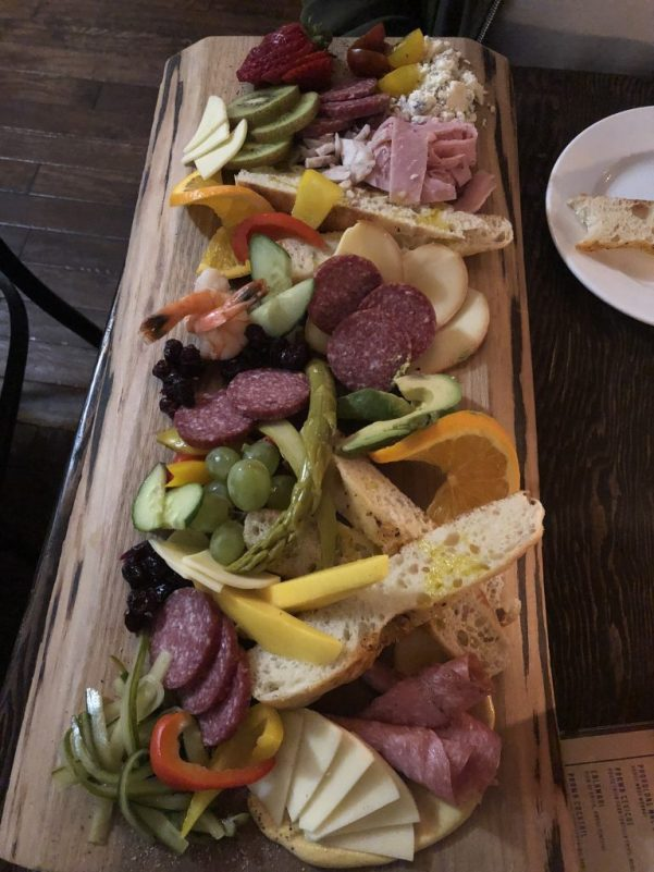 Where to eat in Abbotsford, British Columbia, Canada: Bow & Stern