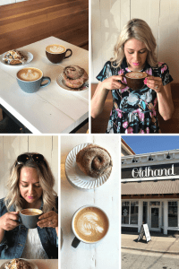 Where to eat and drink coffee in Abbotsford, British Columbia, Canada: Old Hand