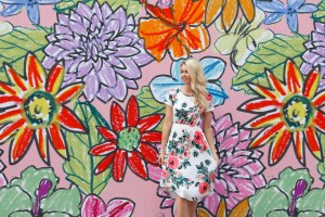 Motcomb Street - Instagrammable London, UK - where to take photos when traveling in London