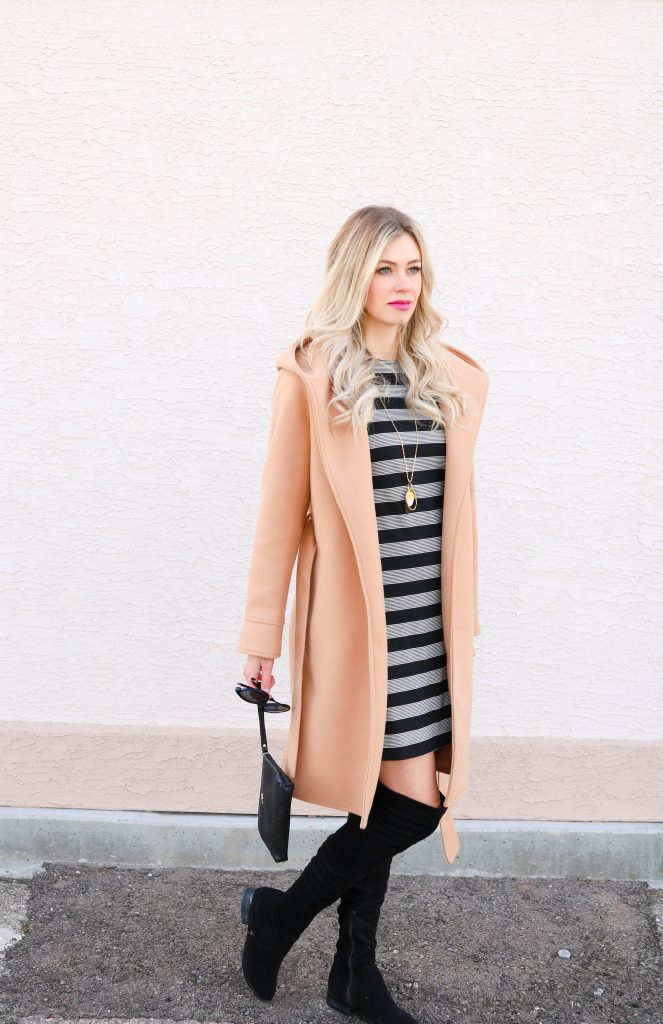 How to Wear Over-The-Knee Boots in 2019! Look stunning in these sexy boots by learning how to wear them properly!