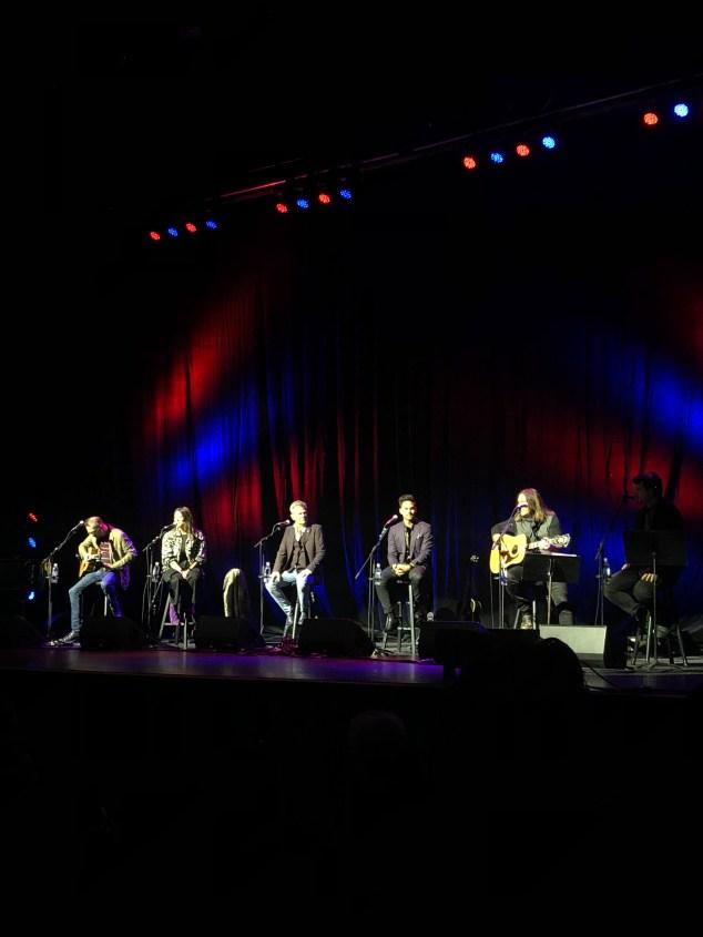 Juno Awards Songwriters' Circle