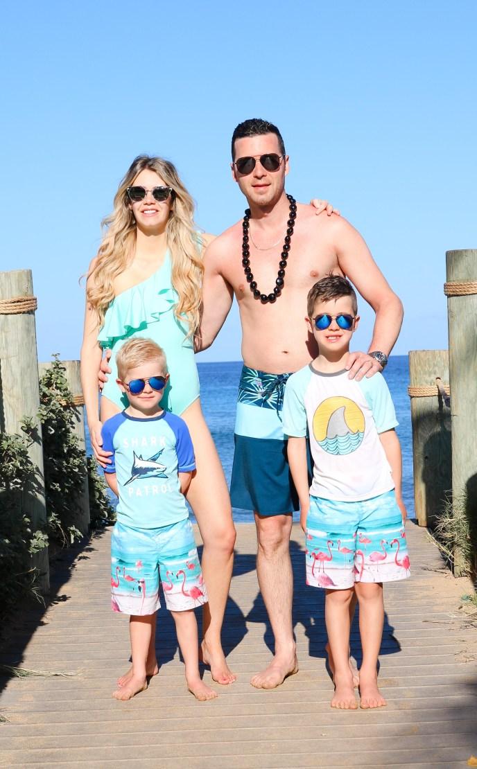 Hyatt Maui with Kids