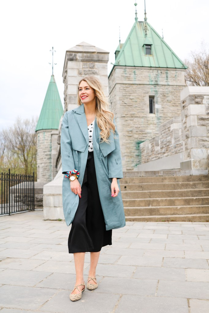 Travel: What to experience in Old Quebec City, Quebec, Canada
