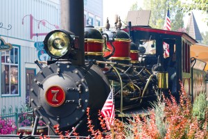 Silverwood Theme Park tips