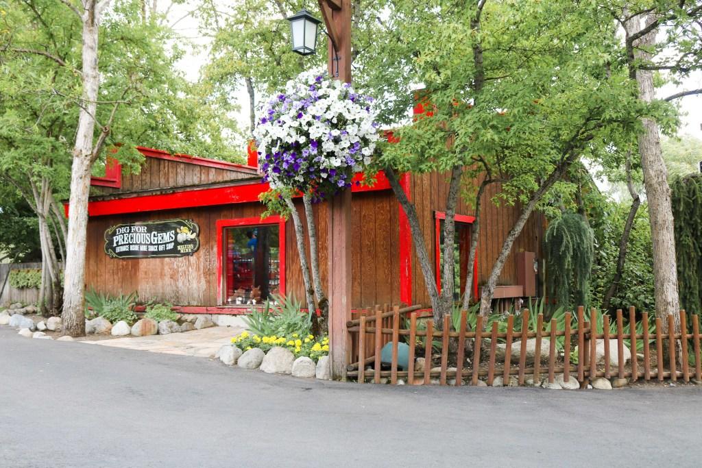 Silverwood Theme Park photos