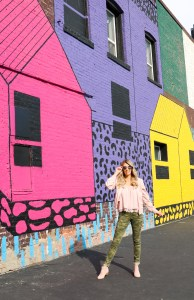 Where to take the best, most colourful photos in Calgary