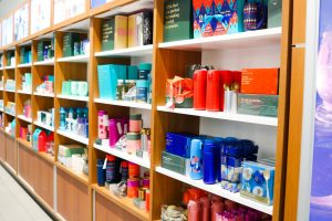 Southcentre Mall gift ideas- DAVIDs Tea gift guide