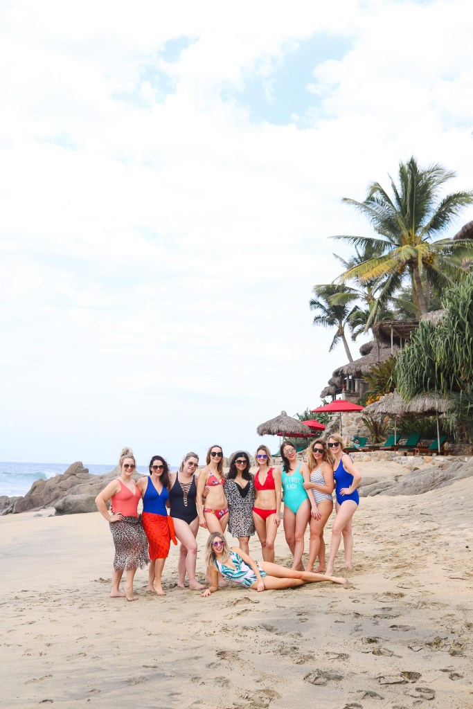 Bachelor in Paradise Hotel Secrets - How to stay at the Bachelor in Paradise hotel in Sayulita, Mexico #travel #mexico #bachelorinparadise #traveldestination