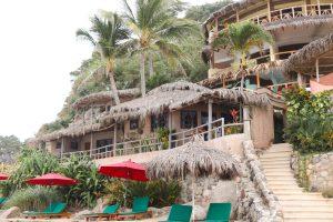 Bachelor in Paradise beach