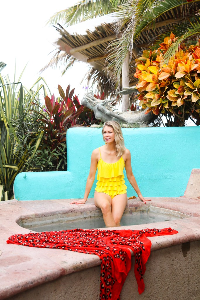 Bachelor in Paradise Boom Boom Room