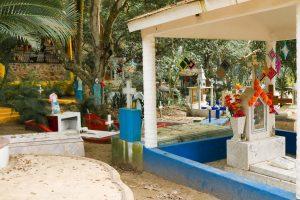 Playa de los Muertos, Sayulita