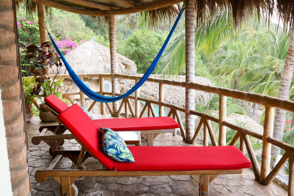 Sayulita Hotel: Playa Escondida - Bachelor in Paradise