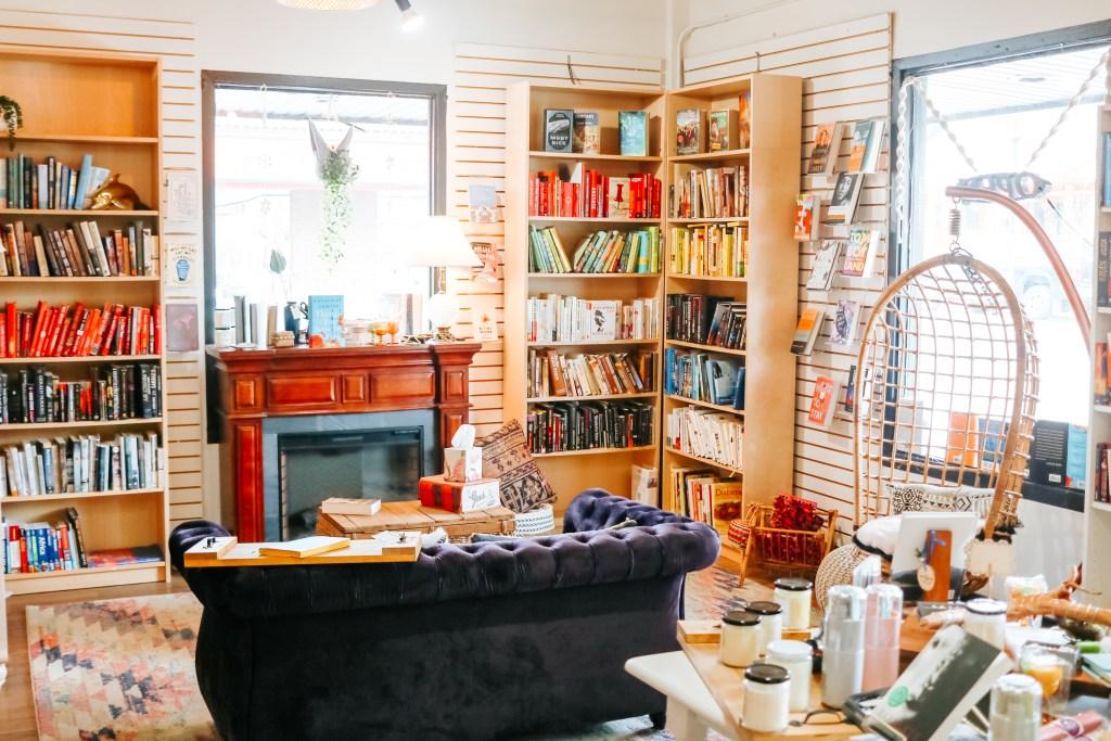 Evexia Travel and Book Store in Cochrane, Alberta