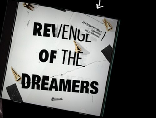 Dreamville Records Revenge of The Dreamers