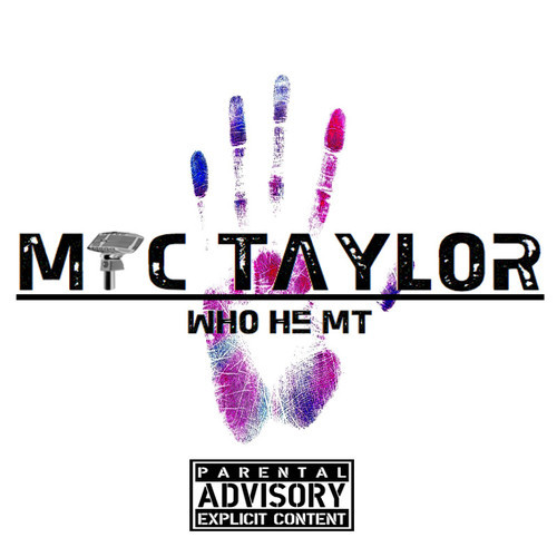 Mic Taylor F Bomb
