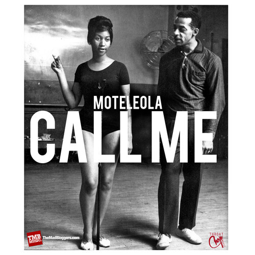 Moteleola Call Me