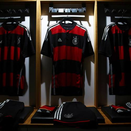 Germany Away 2014_adidas 1
