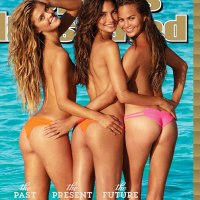 2014 Sports Illustrated Swimsuit Issue feat. Kate Upton, Alex Morgan, Irina Shayk