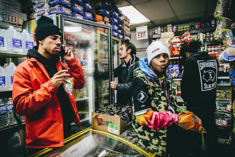 SaveMoney Merch Now Available Online | Pursuit Of Dopeness