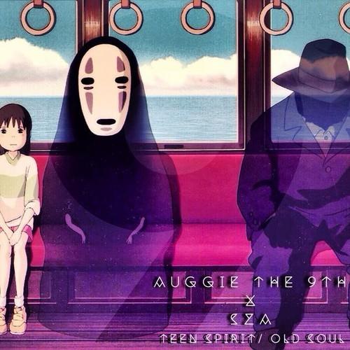Auggie Sza - Teen Spirit