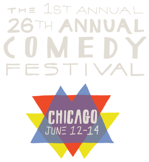 1st 26th Annual Comedy Fest