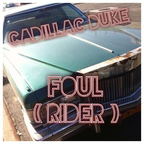 Cadillac Duke Foul (Rider)