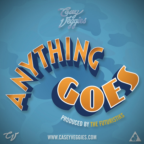 Casey Veggies Anything Goes