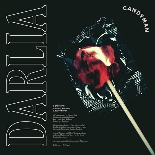 Darlia - Candyman