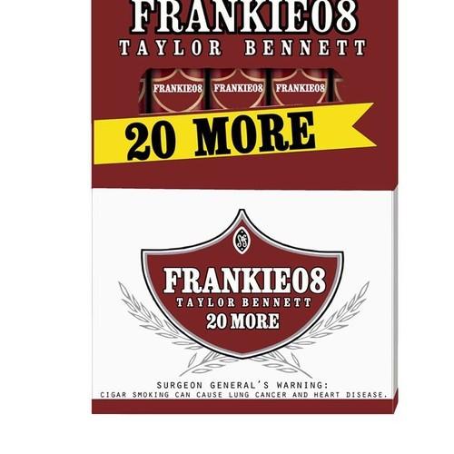 Frankie08 x Taylor Bennett - 20 More