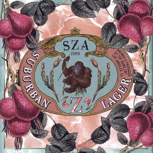 "SZA feat. Chance The Rapper - ""Childs Play"""
