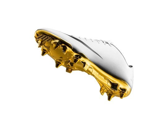 Mercurial Vapor IX CR7 Special Edition 2
