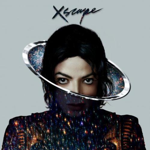 Michael Jackson Xscape