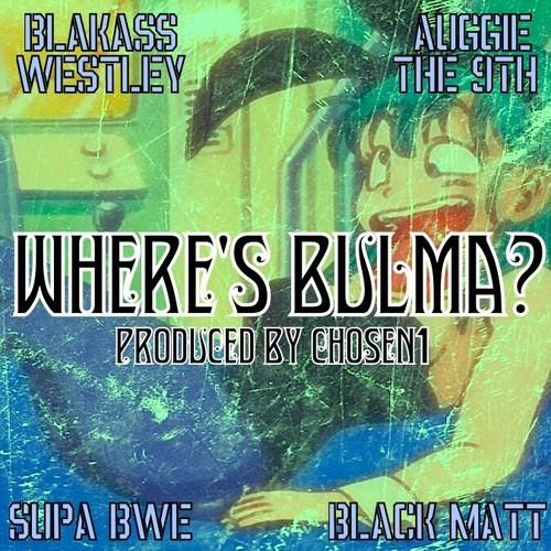 LOD Where's Bulma?
