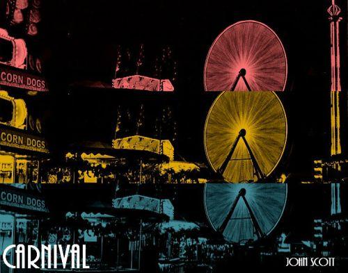 John Scott Carnival