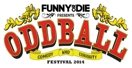 Oddball Fest 2014