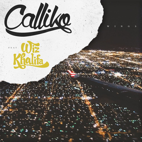 Calliko Wiz Khalifa Wings