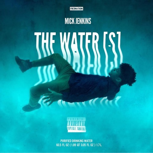 Mick Jenkins The Water [s]