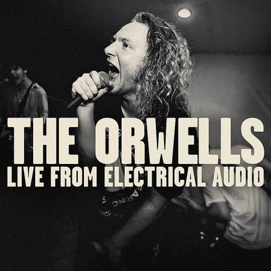 The Orwells Live from Electrical Audio