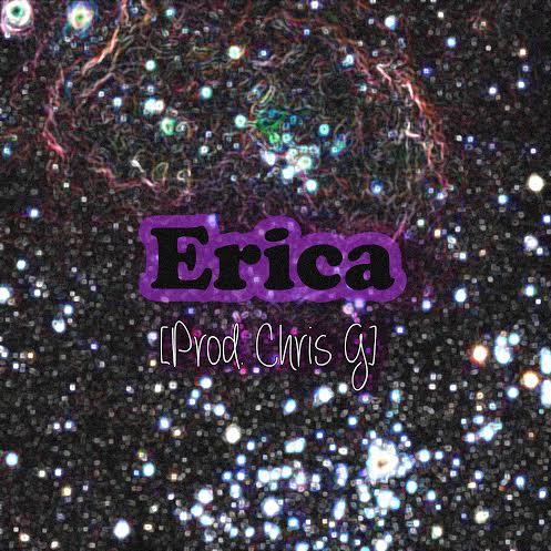 Arjaye Jeter Erica