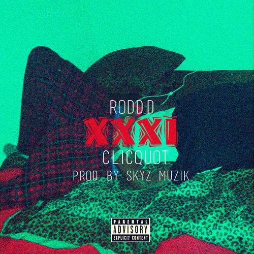 Rodd.D Clicquot