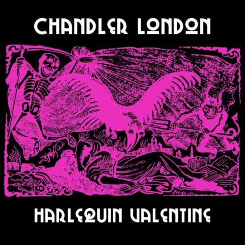 Chandler London Harlequin Valentine
