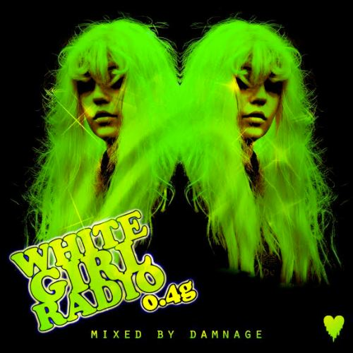 Damnage White Girl Radio 0.4g