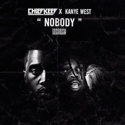 Chief Keef Kanye West - Nobody